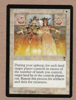 MTG - Equipoise - Visions - Rare VF+/EX - Single Card