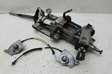 Aston Martin V8 Vantage 2008 Steering Column Ignition Key Door Lock Set RHD J156