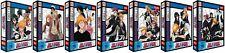 Bleach - TV Serie - Box 1-7 - Episoden 1-151 - DVD - NEU
