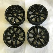 "Genuine 17"" Mini Cooper S 5 star spoke alloy wheels - professionally refurbished"