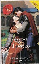 IL PROCESSO - LYN STONE - I ROMANZI STORICI