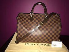 Louis Vuitton Speedy 35 Band Damier