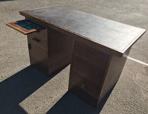 Retro/Vintage Desk