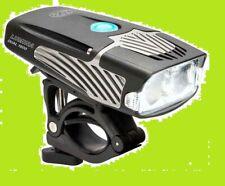 New in BOX NiteRide Lumina Dual 1800 Rechargeable Bike Headlight 6787 Bicycle