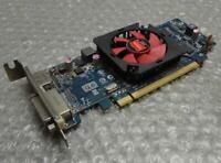 1GB Dell 02FVV6 ATI-102-C26405 Radeon HD 7470 DVI DP PCIe Graphics Video Card
