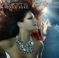 Atlantis von Andrea Berg | CD | Zustand gut
