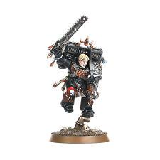 Warhammer 40k Deathwatch Overkill Blood Angels Assault Marine Antor Delassio