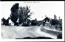 MAINE, EAST SUMNER, ENTERING, C.- 1951, (772