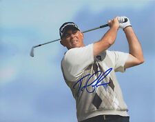 Tom Lehman *PGA Champion* Signed Autograph 8x10 Photo T2 COA GFA