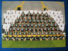 2013 Green Bay Packers  9X12 Team Photo Picture Go Pack Go! Kohls NFL Photograph