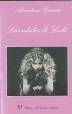 Las Edades De Lulu (Almudena Grandes), Good Condition Book, Grandes, Almuden, IS
