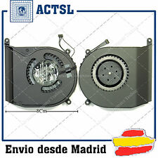 LAPTOP FAN for APPLE Mac Mini 2.33 2.5 2.7Ghz A1347 2010