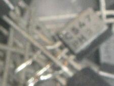 BC547B NPN SI. TRANSISTOR  45V 0.1A  TO92  10PCS