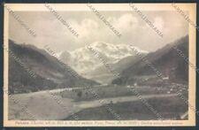 Udine Paluzza cartolina ZQ3788