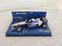 WILLIAMS F1  WILLIAMS BMW FW23 J.P. MONTOYA
