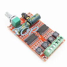 XH-M531 2*20W Yamaha Digital HIFI Audio Stereo Class D Amplifier Board YDA138-E