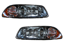 MACK VISION HEADLIGHT  07-11 PAIR LEFT AND RIGHT SIDE FREE SHIPPING