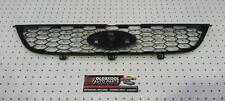 NEW FORD FG FALCON XR6 8 UPPER BUMPER BAR GRILL GRILLE MESH TURBO FRONT