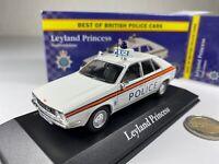 X78 ATLAS 1:43 Leyland Princess Police Staffordshire Metall England Polizei