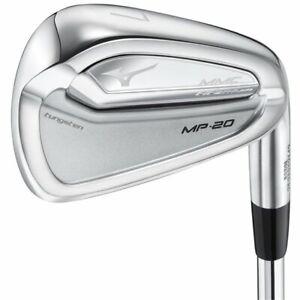 Mizuno Golf Club MP20 MMC 4-PW Iron Set Stiff Steel Excellent