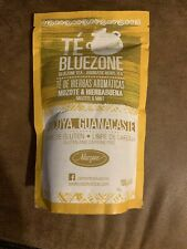Blue Zone Mozote And Mint Herbal Tea. Made In Costa Rica. 19 Bags Brand New