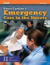 Nancy Caroline's Emergency Care in the Streets, Volume 1