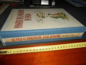 LIBRO: PIONIERI DELL'AVIAZIONE IN ITALIA-ARIO COBIANCHI-ED-AERONAUTICO (Bruno