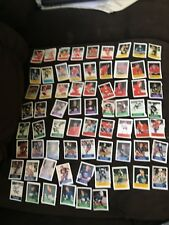 69 Different 1974-75 Acme Hockey Stamps
