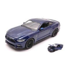 Articoli di modellismo statico Maisto per Ford