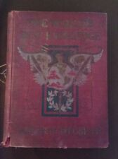 The World's Best Knowledge And How To Use It- Antique Book 1902