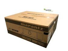 Marantz MM7025 Endstufe 2 Kanal 2x140 Watt (Schwarz) NEU Fachhandel