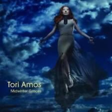 Amos, Tori - Midwinter Graces CD NEU