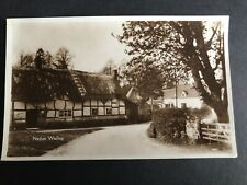Postcards Hampshire, Nether Wallop