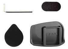 SENA Prism Tube Motorcycle Motocross Helmet Action Camera Supplies Kit