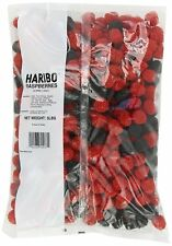 Haribo Gummi Candy, Berries, 5-Pound Bag.