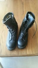 Belleville Gore-tex Waterproof Tactical Boot Black USA Made.  Size 11