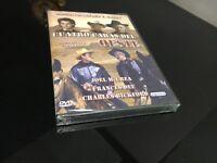 Quatre Faces Western DVD Joel Mccrea Dee Français Charles B Sealed Scellé