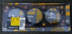 Joint de culasse V6 PRV RENAULT réf 9605680980