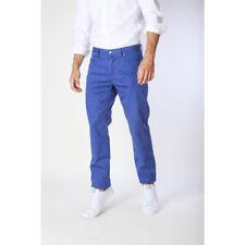 Jaggy Pants, Men's, Navy Color, Size 32x34, Regular Fit