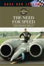 The Need for Speed (Race Car Legends: Collector's Edition)-ExLibrary
