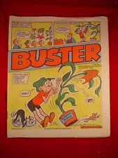 The Buster Comic - 23rd March 1985