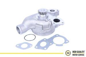 Water Pump For Perkins, U5MW0160, U5MW0157, 1006-6T, 1006-6TW, 3CX, 4CX.