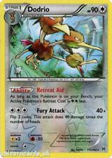 Dodrio 117/162 BREAKthrough Reverse Holo Mint Pokemon Card