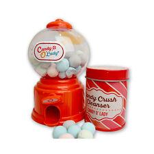 [Candy O'Lady] Candy Crush Facial Cleanser & Dispenser  Natural Grain Powder