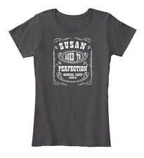 Susan Aged To Perfection Original Parts (mostly) Women's Premium Tee T-Shirt