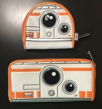 Loungefly Star Wars Bb8 Wallet And Coin Purse