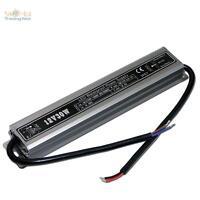 LED Transformator 30W Treiber, 12V DC, IP67, Trafo LEDs, Vorschaltgerät evg