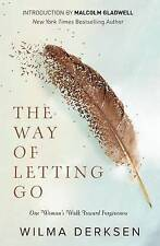 Way of Letting Go, The by Wilma Derksen | Paperback Book | 9780310346579 | NEW