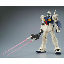 Premium Bandai Gundam 1/100 MG RMS-179 GM II Semi Striker Model Kit NIB