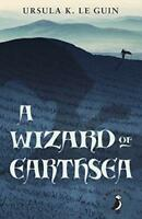 A Wizard of Earthsea by Le Guin, Ursula, NEW Book, FREE & Fast Delivery, (Paperb